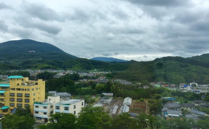 日本のハワイで迎える朝はやっぱり普段と違うよね #オジ旅PR
