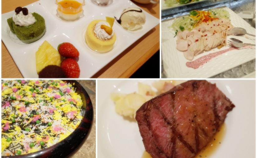 6つのライブキッチンが魅力!リニューアルされたホテルハワイアンズのレストラン #ハワイアンズ #オジ旅PR