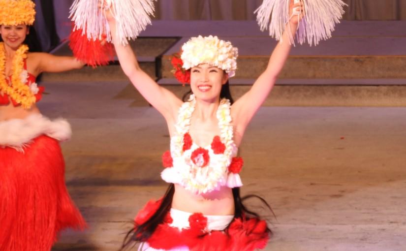 泣けるハワイアンズ。ショーの楽しみ方 #ハワイアンズ #オジ旅PR
