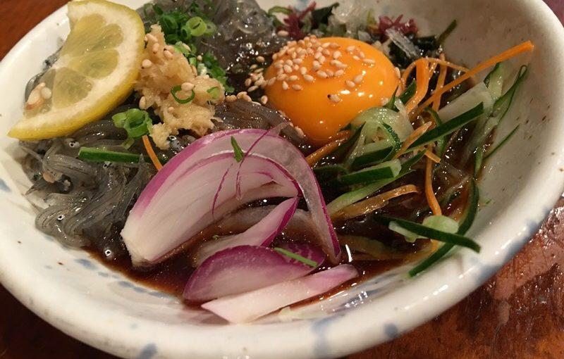 しらす料理食べまくりレポート 茅ヶ崎あさまる #オジ旅