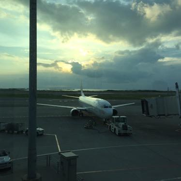 ぐぶりーさびら、沖縄 #オジ旅PR #極秘任務