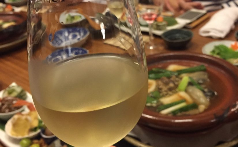 「豚組しゃぶ庵(六本木)」豚とスッポンとバスクワインと記事まとめと。 #豚組しゃぶ庵 #オジ旅PR
