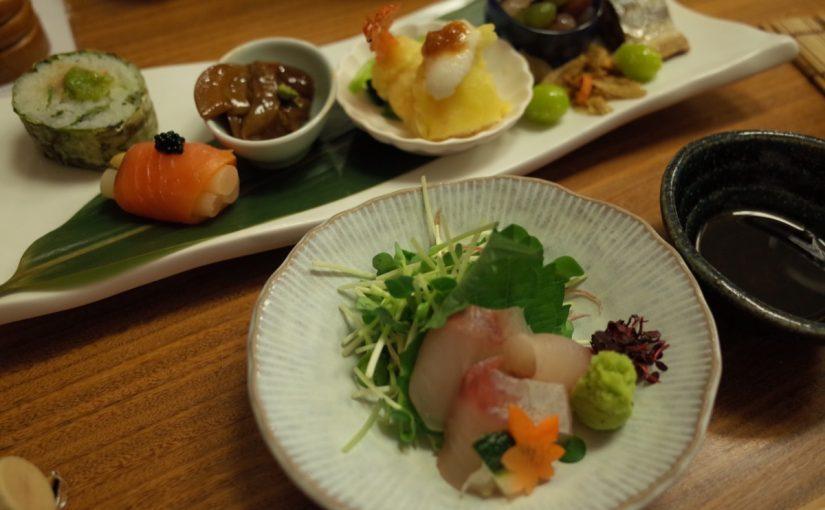 総料理長は京都で30年 豚しゃぶスッポン出汁と楽しむ本格和食 #豚組しゃぶ庵 #オジ旅PR