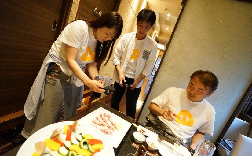 今帰仁を勉強中です #オジ旅 #LCC安宿で沖縄豚食べ歩き