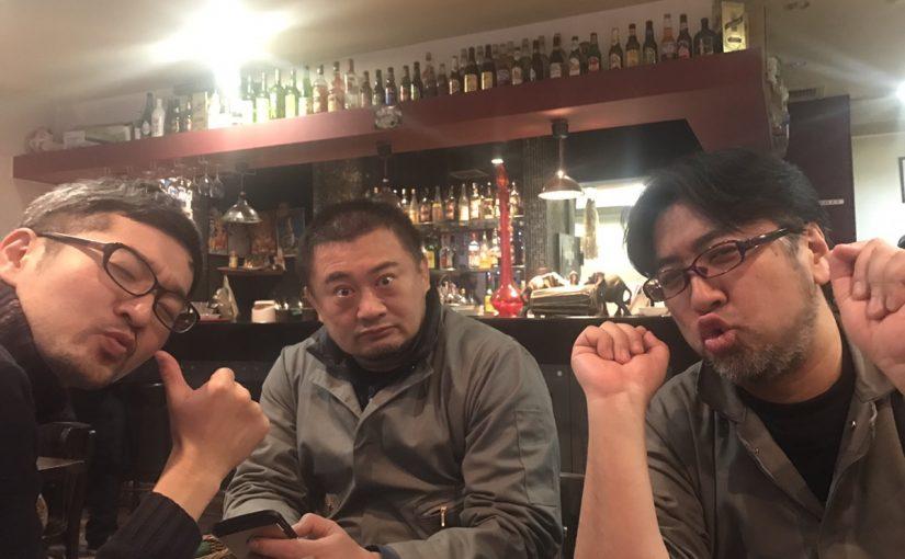 【3日め夜】上野〜浅草はしご酒の果てに行き着いたのはネパールでした。 #オジ旅 #カレーひとり旅 #ひとりじゃないけどそれはそれとして