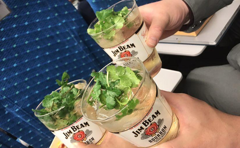 【まとめ】オジ旅の #ご当地ハイボール を巡る人と食材との出会い旅 #広島レモン #岡山パクチー #オジ旅PR