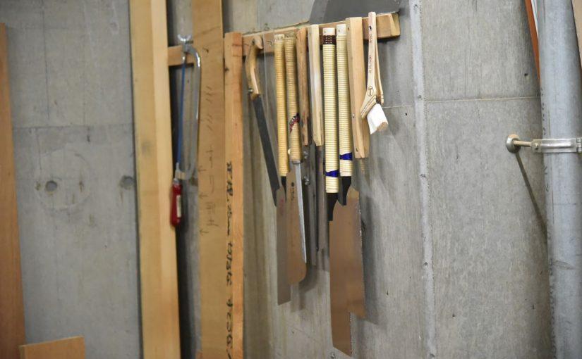 お部屋の修繕もスピーディ。ヒルトン名古屋には専属大工さんもいます #ヒルトン名古屋 #オジ旅PR
