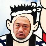 知らないおじさん(オジ旅1号)