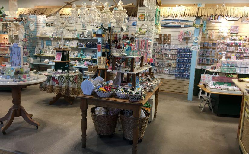 ハワイ雑貨、フラグッズの宝庫!ハワイアンズのお土産 #オジ旅PR #ハワイアンズ