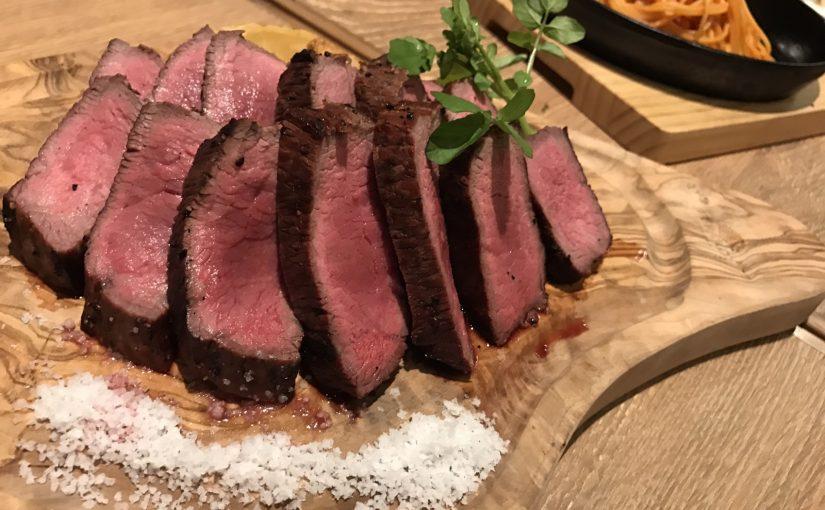肉祭りができるランプキャップの肉メニュー #オジ旅PR #ランプキャップ田町店