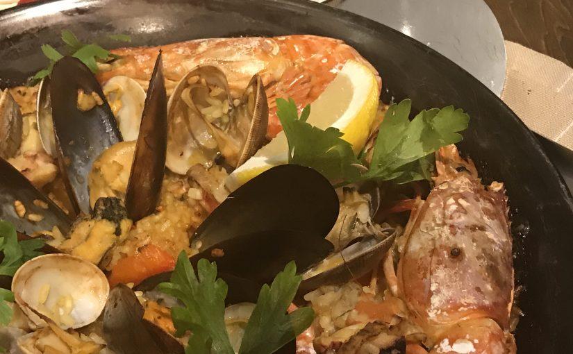 #目黒オイスターバー は、牡蠣もいいけど塊肉もいいけどシメもいい #オジ旅PR