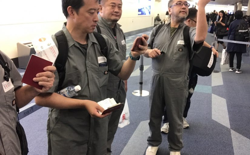 新日本焼肉党の党員です #オジ旅PR #新日本焼肉党 #マレーシア