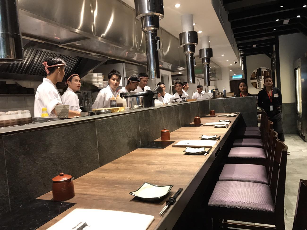 新日本焼肉党 マレーシアクアラルンプール