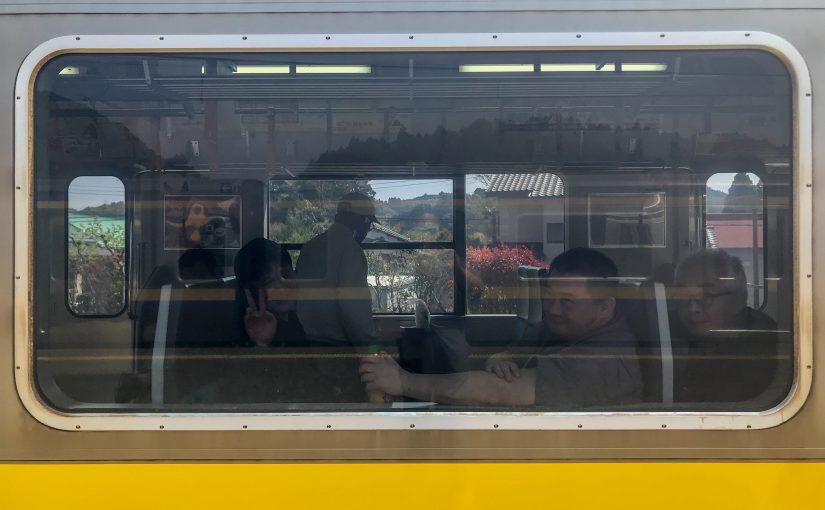 「青春18きっぷ」でのんべんだらりな旅をしよう。 #オジ旅PR #鉄道魂 #勝浦 #おじキャン