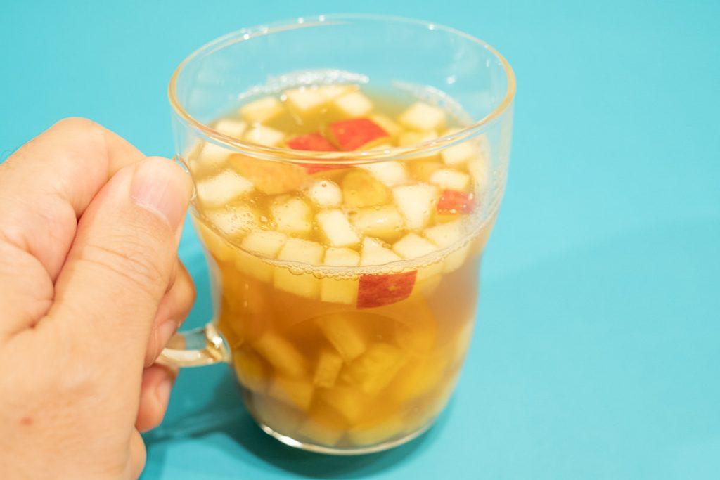 水果茶(オジ旅35号作)