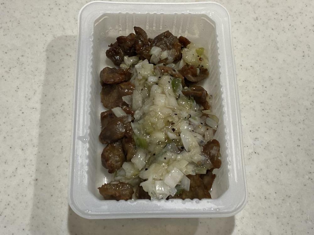 急なオンライン飲み会に対応するなら冷凍食品はどうだろう?ローソンの冷凍食品の美味しさを報告します #オジ旅PR #ローソン #冷凍食品