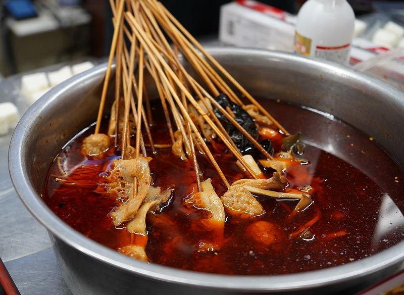 あの池袋の中華フードコート「友誼食府」で日帰り中国旅行体験 - オジ旅