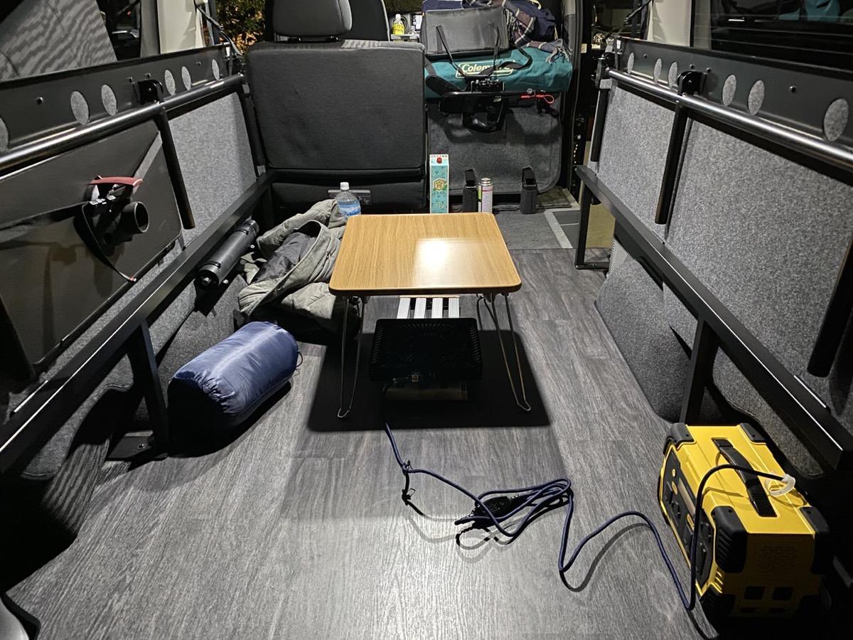 Camping car 202101 28