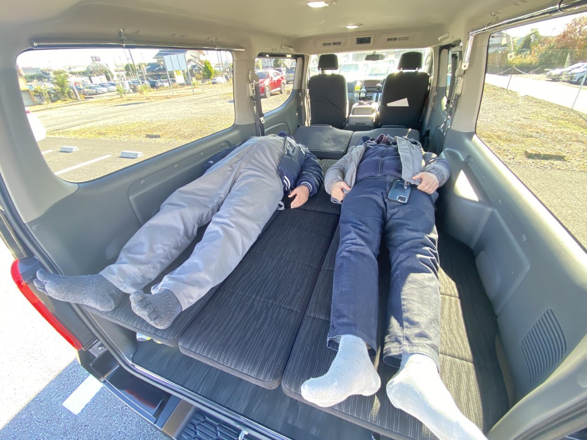 Camping car 202101 54