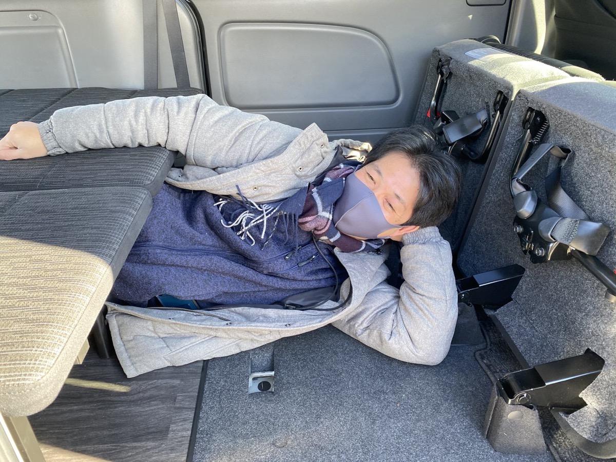 Camping car 202101 65